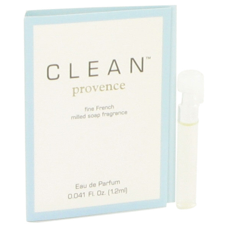 Clean Provence Vial (sample) By Clean - For Women