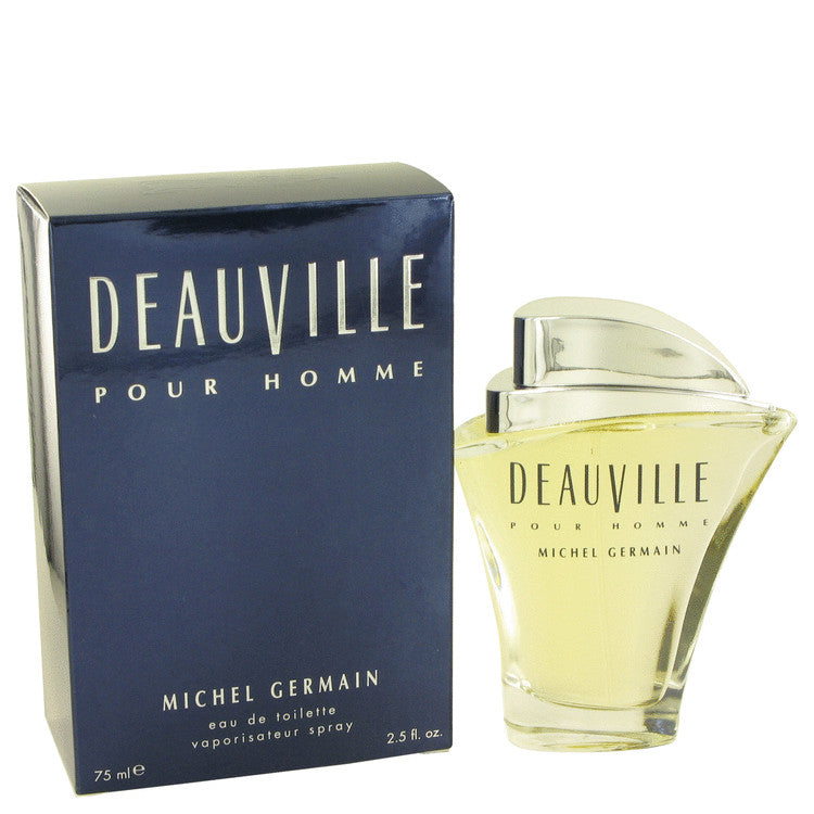 Deauville Eau De Toilette Spray By Michel Germain - For Men