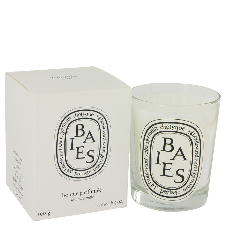 Diptyque Baies Scented Candle By Diptyque - For Women