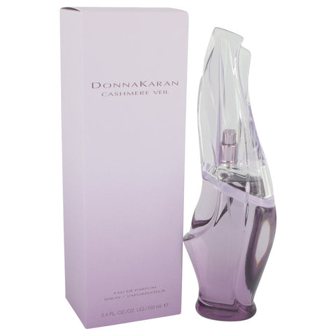 Cashmere Veil Eau De Parfum Spray By Donna Karan - For Women