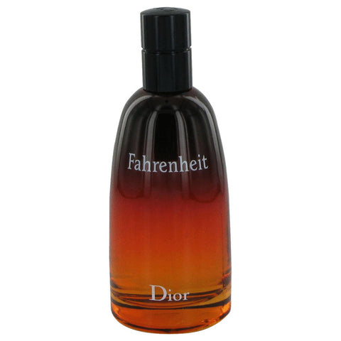 Fahrenheit Eau De Toilette Spray (Tester) By Christian Dior - For Men