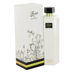 Flora Body Lotion By Gucci - For Women