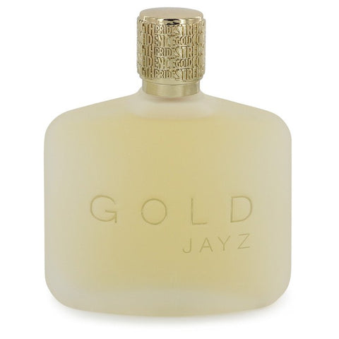 Gold Jay Z After Shave (unboxed) By Jay-Z - Men