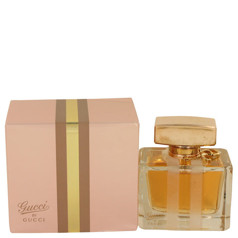 Gucci (new) Eau De Toilette Spray By Gucci - For Women