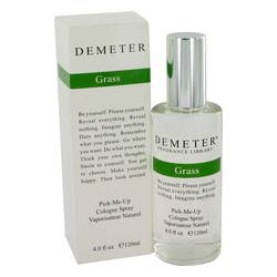 Demeter Grass Cologne Spray By Demeter - For Women