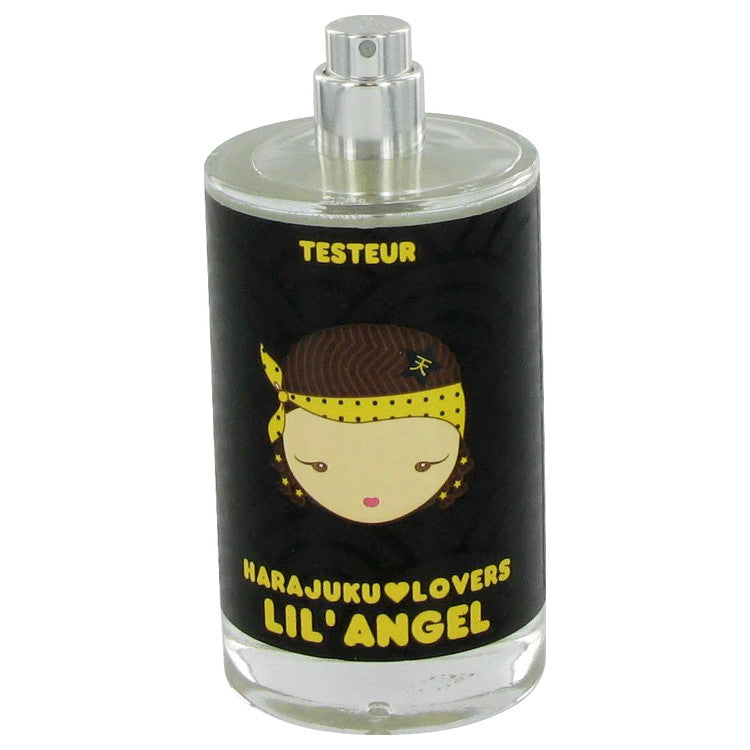 Harajuku Lovers Lil' Angel Eau De Toilette Spray (Tester) By Gwen Stefani - For Women