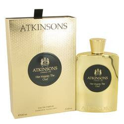 Her Majesty The Oud Eau De Parfum Spray By Atkinsons 100% original