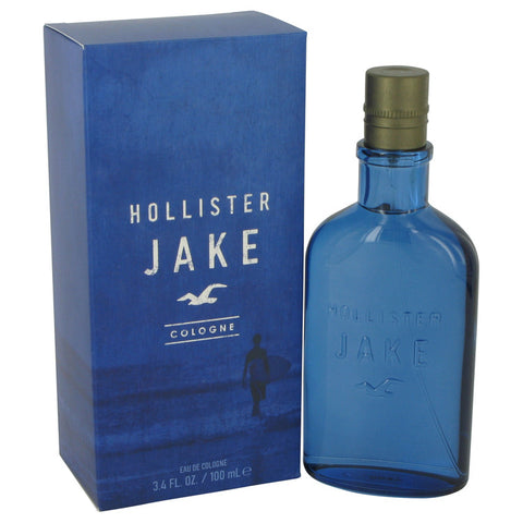 Hollister Jake Blue Eau De Cologne Spray By Hollister - For Men