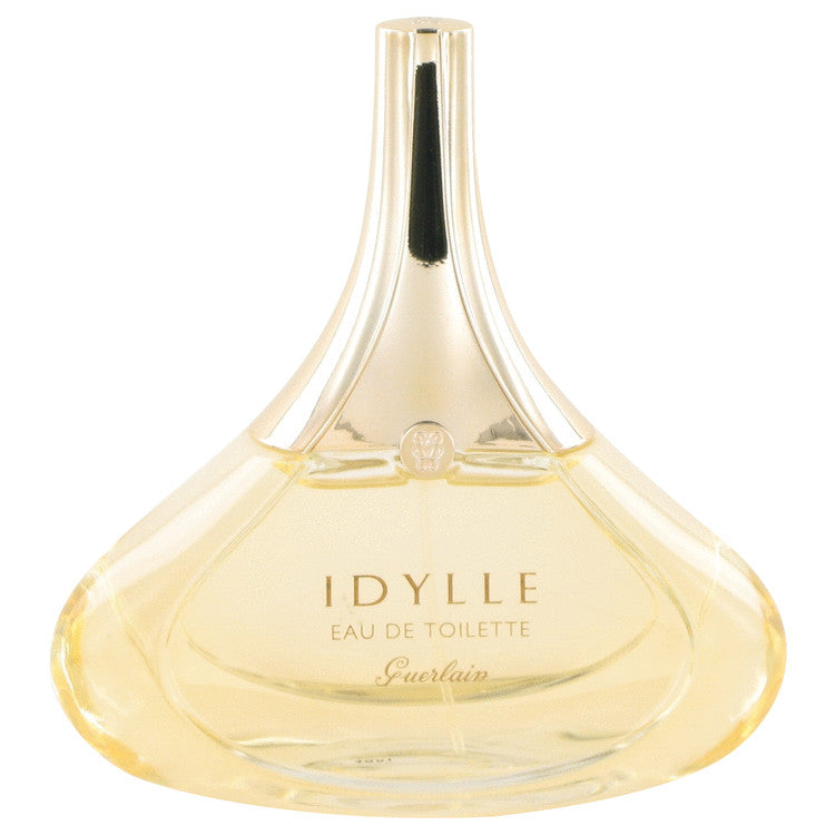 Idylle Eau De Toilette Spray (Tester) By Guerlain - For Women