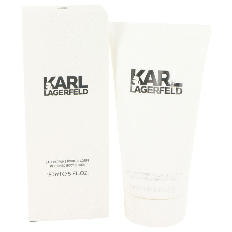 Karl Lagerfeld Body Lotion By Karl Lagerfeld - For Women