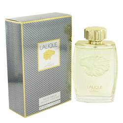 Lalique Eau De Parfum Spray (Lion) By Lalique - For Men