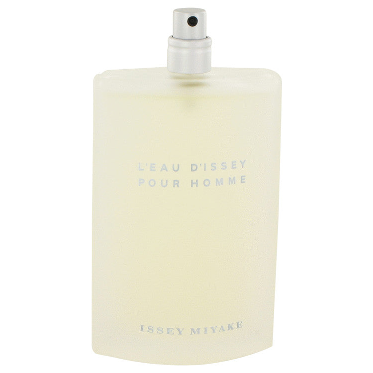 L'eau D'issey (issey Miyake) Eau De Toilette Spray (Tester) By Issey Miyake - For Men
