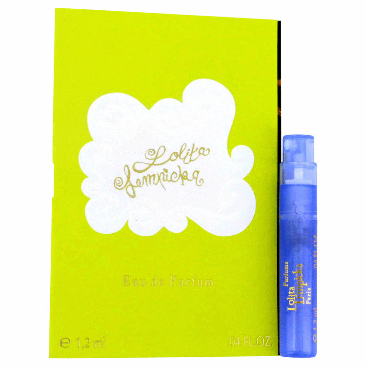 Lolita Lempicka Eau De Parfum Vial (sample) By Lolita Lempicka - For Women