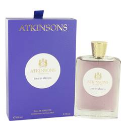 Love In Idleness Eau De Toilette Spray By Atkinsons