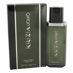 Krizia Uomo Eau De Toilette Spray By Krizia - For Men