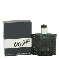 007 Eau De Toilette Spray By James Bond - For Men