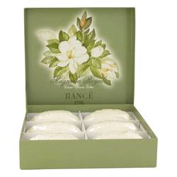 Rance Soaps Magnolia Royale Soap Box By Rance - For Women