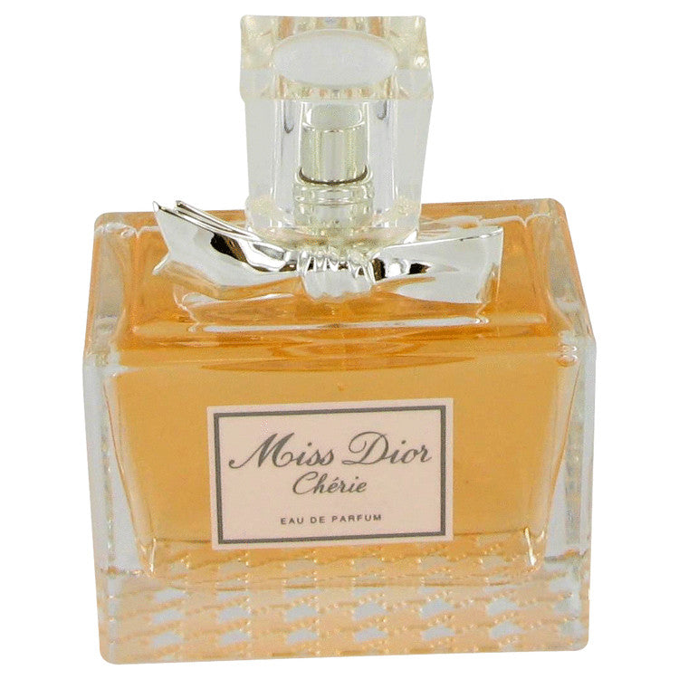 Miss Dior (miss Dior Cherie) Eau De Parfum Spray (New Packaging Unboxed) By Christian Dior - For Women