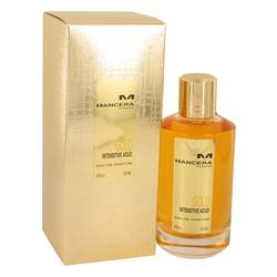 Mancera Intensitive Aoud Gold Eau De Parfum Spray (Unisex) By Mancera - For Women