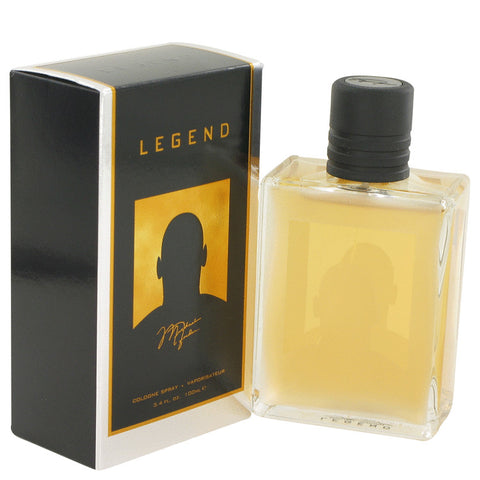 Michael Jordan Legend Cologne Spray By Michael Jordan - For Men