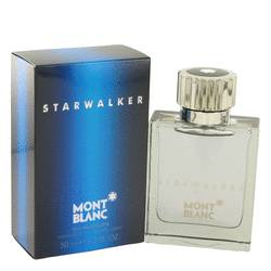 Starwalker Eau De Toilette Spray By Mont Blanc - For Men