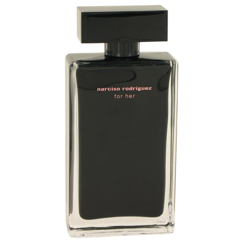Narciso Rodriguez Eau De Toilette Spray (Tester) By Narciso Rodriguez - For Women
