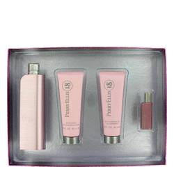Perry Ellis 18 Gift Set By Perry Ellis - For Women