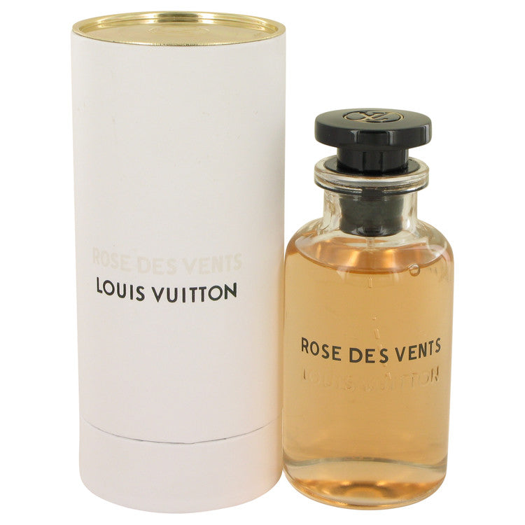 Rose Des Vents Eau De Parfum Spray By Louis Vuitton - For Women