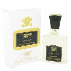 Royal Oud Millesime Spray By Creed 100% original - For Women