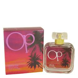 Simply Sun Eau De Parfum Spray By Ocean Pacific - For Women