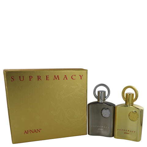 Supremacy Pour Femme Gift Set By Afnan - For Women