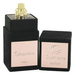 Sulmona Eau De Parfum Spray By Coquillete