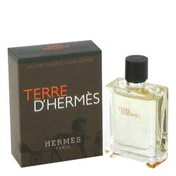 Terre D'hermes Mini EDT By Hermes - Men