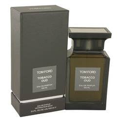 Tom Ford Tobacco Oud Eau De Parfum Spray By Tom Ford