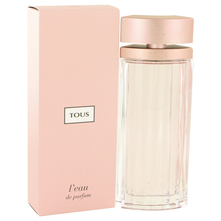 Tous L'eau Eau De Parfum Spray By Tous - For Women