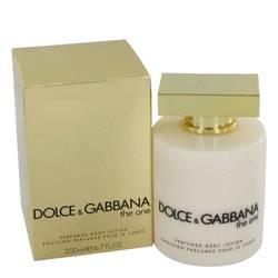 The One Body Lotion By Dolce & Gabbana - For Women
