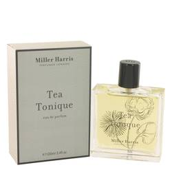 Tea Tonique Eau De Parfum Spray By Miller Harris - For Women