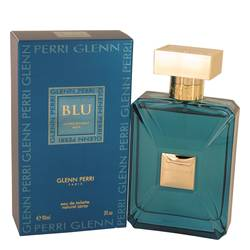 Unbelievable Blu Eau De Toilette Spray By Glenn Perri - For Men