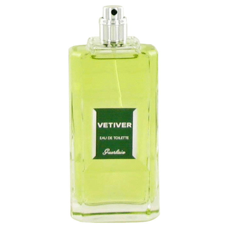 Vetiver Guerlain Eau De Toilette Spray (Tester) By Guerlain - For Men