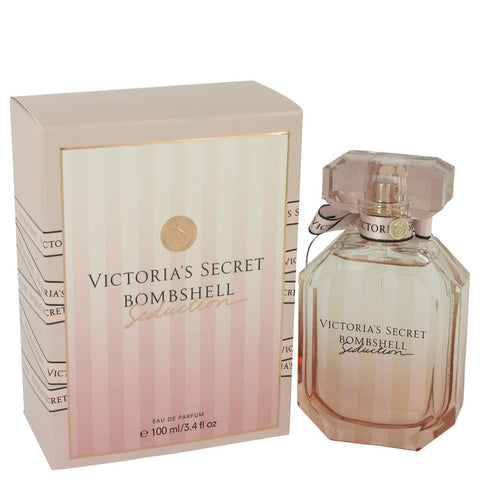 Victoria's Secret Bombshell Seduction Eau De Parfum Spray By Victoria's Secret - For Women
