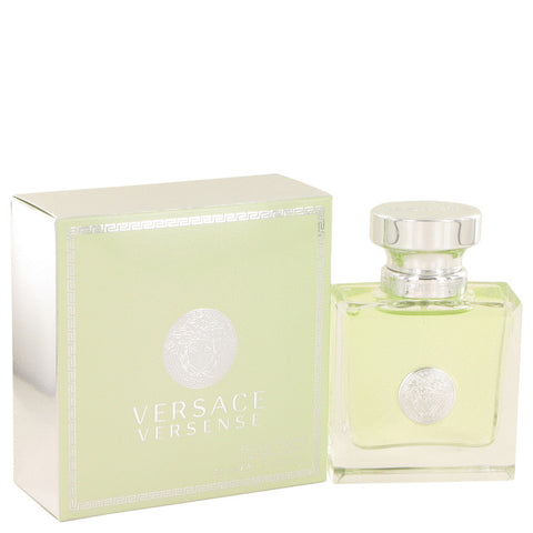 Versace Versense Eau De Toilette Spray By Versace - For Women