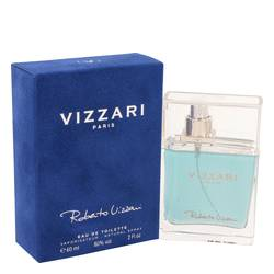 Vizzari Eau De Toilette Spray By Roberto Vizzari - For Men