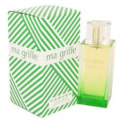 Ma Griffe Eau De Parfum Spray (New Packaging) By Carven