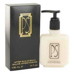 Paul Sebastian After Shave Balm By Paul Sebastian - For Men