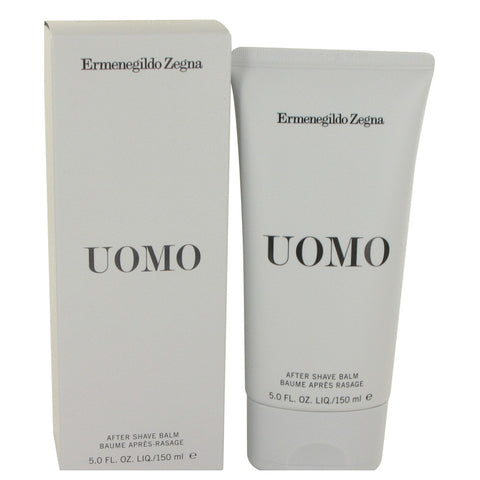 Zegna Uomo After Shave Balm By Ermenegildo Zegna - For Men
