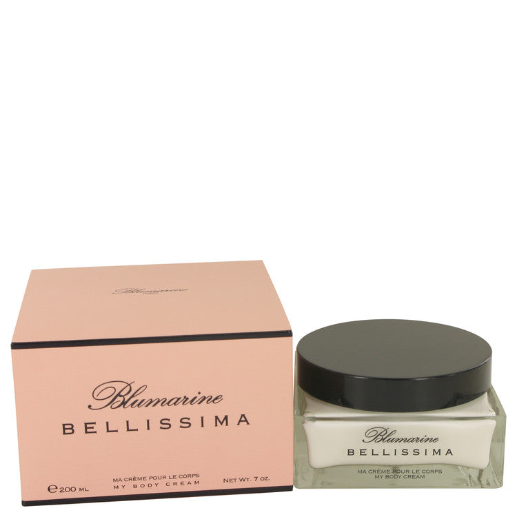 BLUMARINE BELLISSIMA BODY CREAM BY BLUMARINE PARFUMS - FOR WOMEN