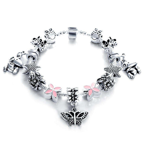 Bracelet charms Sweety