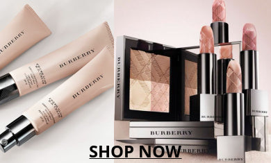 Burberry products