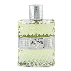 Christian Dior Eau Sauvage Eau De Toilette Spray 100ml/3.3oz