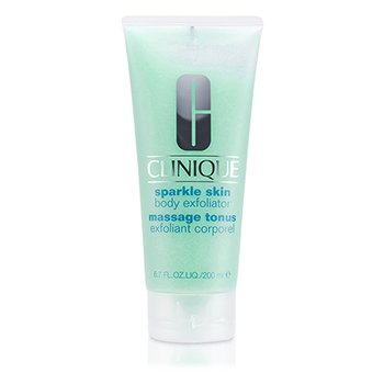 Clinique Sparkle Skin Body Exfoliator 200ml/6.7oz